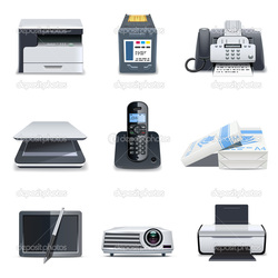 It Networking Equipment And Infrastructures